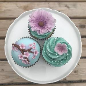 Cocktails and Cupcakes