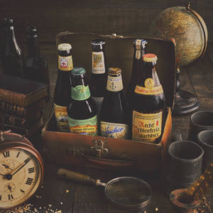 THE HISTORY OF ALES