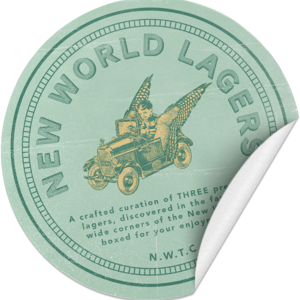 New World Lagers