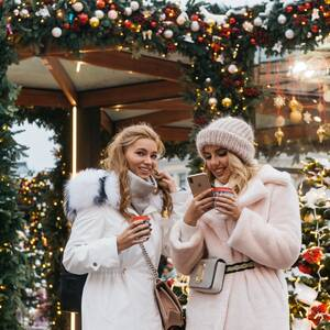 GIFT A BOTANICAL EXPERIENCE THIS CHRISTMAS