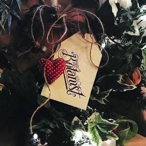Wreath Making with Elizabeth McKenna